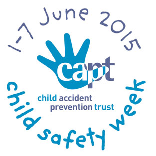 Child Safety Week 2015