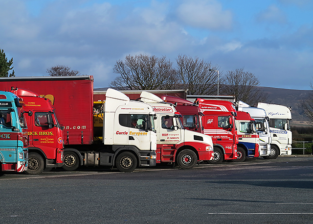 HGV Road Safety